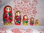 Russian nesting dolls (from Wkipedia)